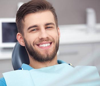 Dr. Palmer on Holistic Dentistry The appropriate dental materials in our Greenville practice minimizes the risk of unhealthy conditions