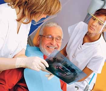Dr. Palmer on Holistic Dentistry Environmental Dentist in Greenville offers biocompatible fillings