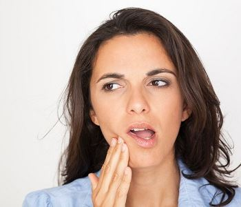 Dr. Palmer on Holistic Dentistry Identifying TMJ Symptoms can help Greenville area residents find relief