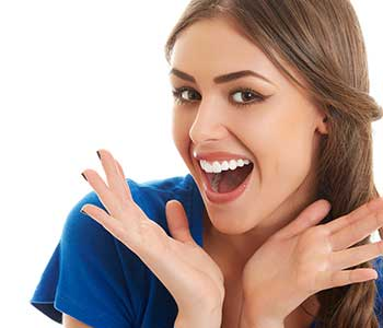 """Dr. Palmer on Holistic Dentistry Greenville, SC area patients ask, """"Are teens candidates for Invisalign/Clear Correct braces?"""""""