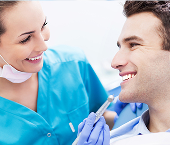 Dr. Palmer on Dental Crowns and Bridges The advantages of Zirconia for dental bridges from your Greenville holistic dentist