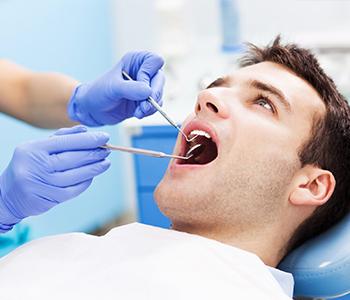 Dr. Palmer on Dental Crowns and Bridges Zirconia dental bridges available at Palmer Distinctive Dentistry