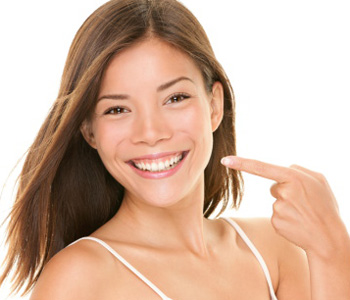 "Dr. Palmer on cosmetic dentistry Greenville patients ask, ""Is teeth whitening bad for your teeth?"""