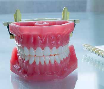 Dr. Palmer Dental Implants Dental Zirconia is a cost effective treatment from your Greenville area biological dentist