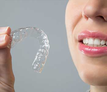 Dr. Palmer Explains Ins And Outs Of Invisalign/Clear Correct