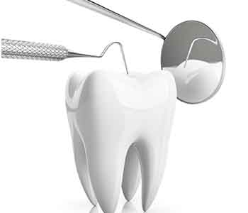 Dr. Palmer Provides Safe Removal of Amalgam Fillings Greenville