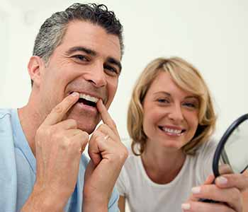 Dr. Palmer Dental Implants Zirconia Implants