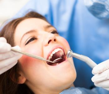 Safe Amalgam Filling Removal procedures from Dentists in Greenville