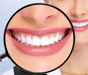 Dr. Palmer John at Palmer Distinctive Dentistry offers tips for successful teeth whitening.