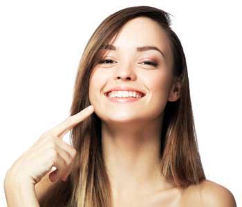 Youthful Smile, Palmer Distinctive Dentistry