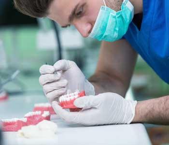 results with dental implants, Palmer Distinctive Dentistry
