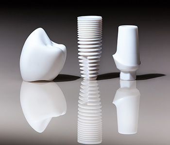 Replace Missing Teeth With Dental Implants in Greenville area