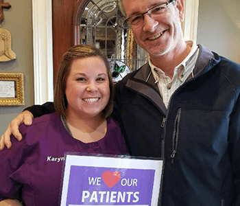 We Love our Patients