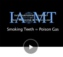 Mercury Danger Greenville - Smoking Teeth Toxic Fillings