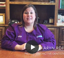Our hygienist Jessica explains Ozone in Dentistry
