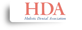 Dentist Greenville SC - HDA Logo