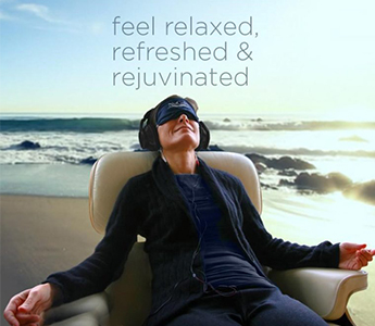 NuCalm - Experience Total Relaxation