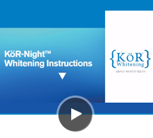 KöR-Night Instructions
