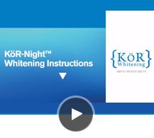 KöR-Night Instructions