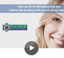Cosmetic Dentistry Greenville - Teeth Whitening Video