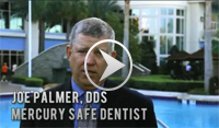 Dentist Greenville - Dr Palmer on Mercury Free Dentistry